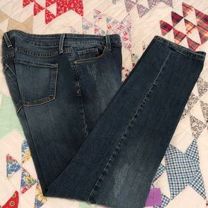 NYDJ  Denim Leggings